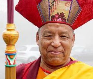 Khenpo Urgyen