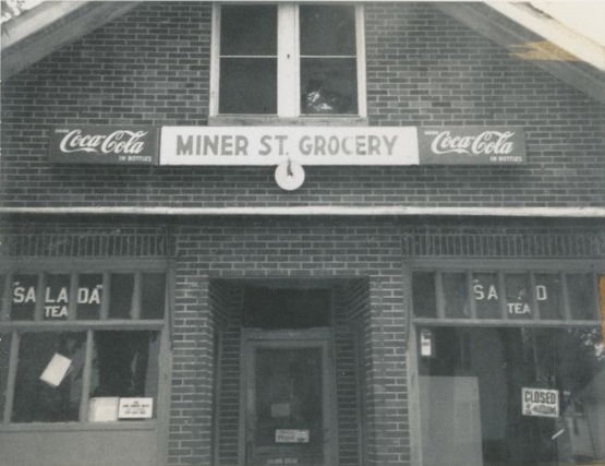 Miner Street Grocery