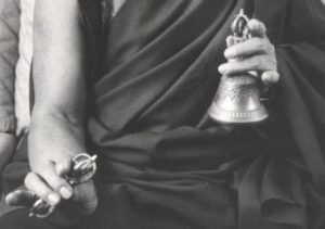 Bell and Dorje