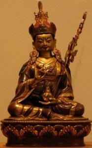 Padmasambhava (Guru Rinpoche)
