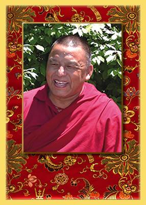 Khenpo Ugyen